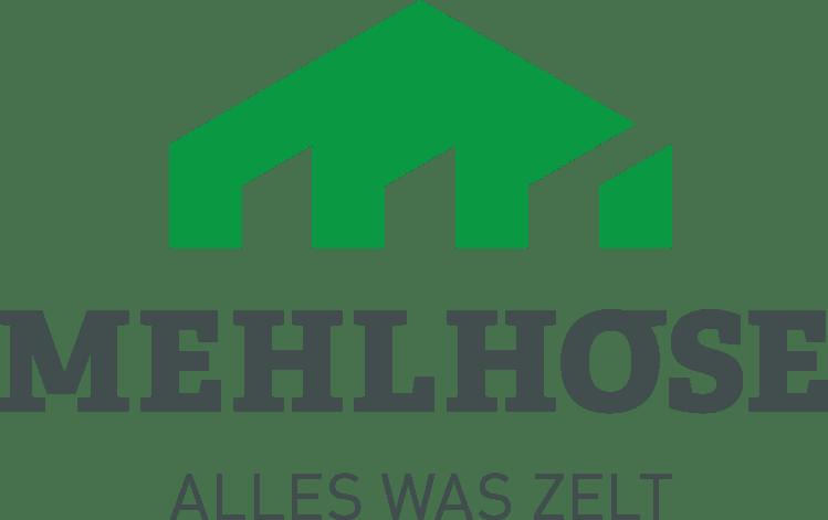 Logo der ZVM Zeltverleih Mehlhose GmbH